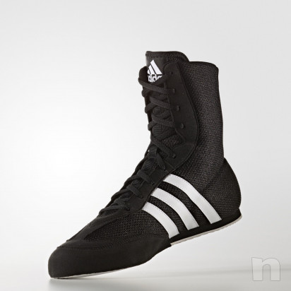 scarpe adidas boxe hog 2 foto-16321