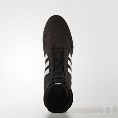 scarpe adidas boxe hog 2 foto-31063