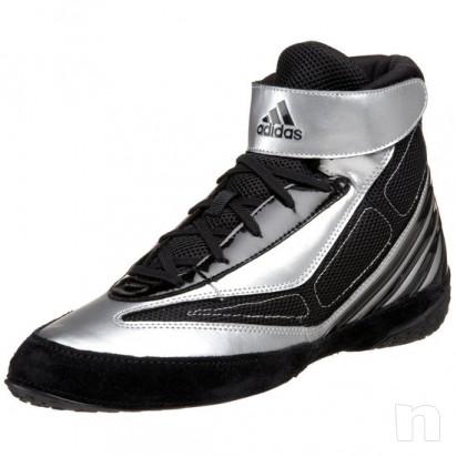 Scarpe adidas tyrint V  foto-16322