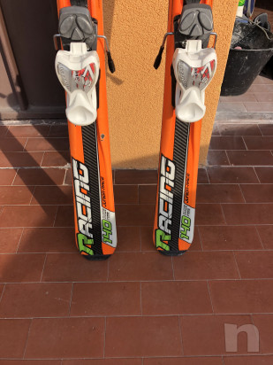 Sci Blizzard Racing GS 140 cm  foto-31081