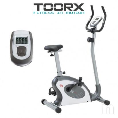 Cyclette Toorx BRX EASY con accesso facilitato foto-16368