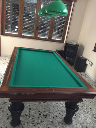 Tavolo da Biliardo  foto-16373