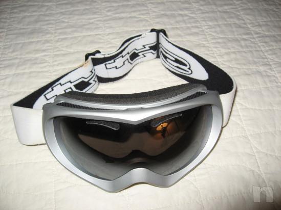 Maschera / occhiali da sci/snowboard SH+ foto-16390