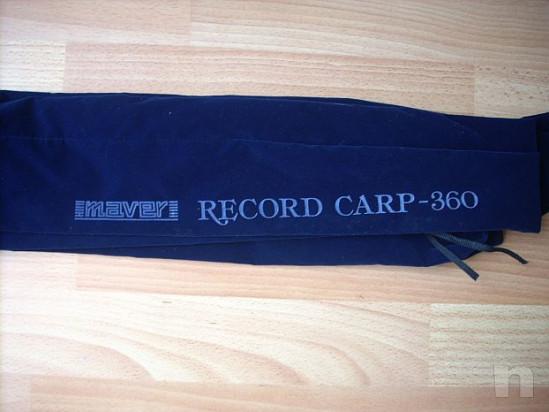 FLY Bolognese e MAVER Record Carp NUOVE foto-31195