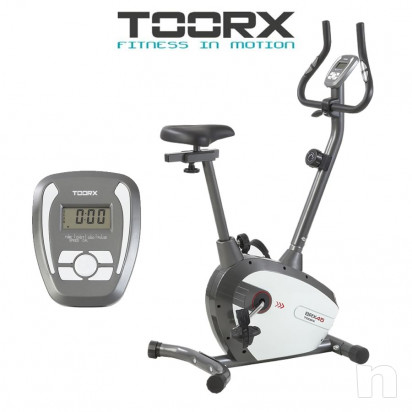 Cyclette TOORX BRX-45 foto-16412