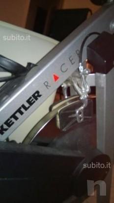 Spin bike KETTLER RACE foto-2605