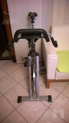 Spin bike KETTLER RACE foto-2602