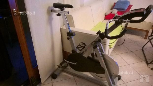 Spin bike KETTLER RACE foto-1642