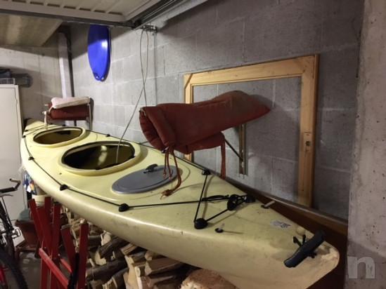 Kayak doppio foto-16421