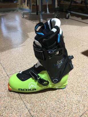 Scarponi sci alpinismo nuovi 2018/2019 ROXA foto-16431