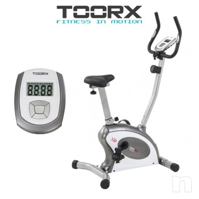 Cyclette Toorx BRX-60 foto-16446