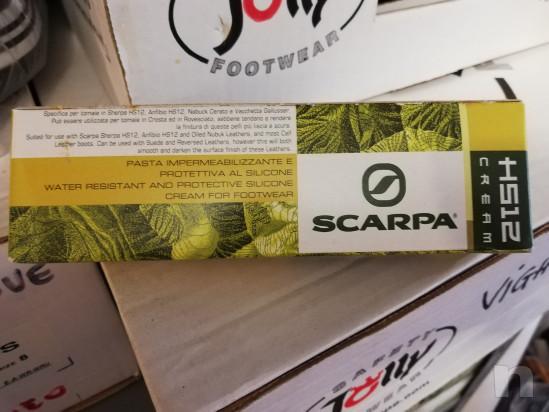 Scarponi SCARPA mod. BALTORO foto-31273
