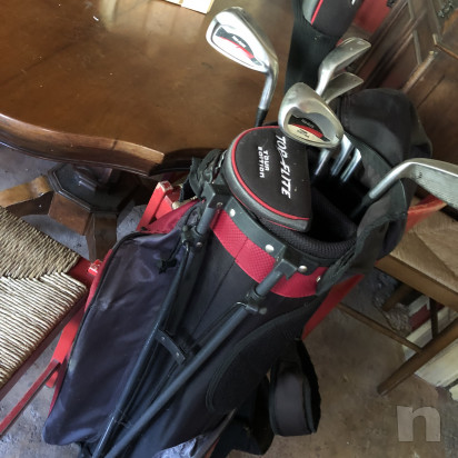 Set golf Top Flite Tour Edition foto-16458
