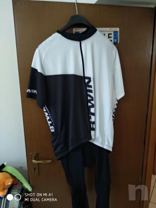 Abbigliamento bici foto-31312