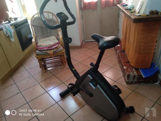 Cyclette da camera foto-31315