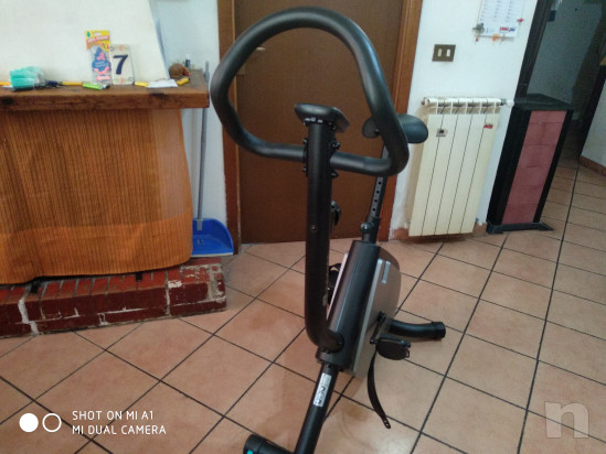 Cyclette da camera foto-16472