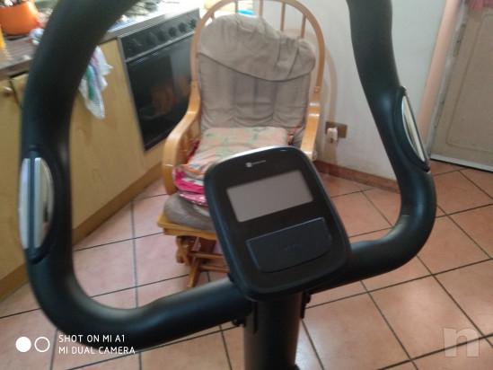 Cyclette da camera foto-31316