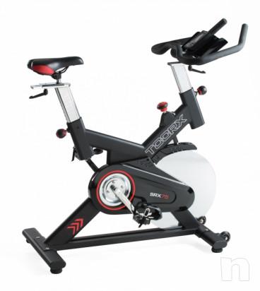 Spin Bike TOORX SRX-75 foto-16487