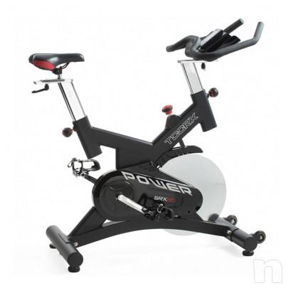 Spin Bike TOORX SRX-85 foto-16488