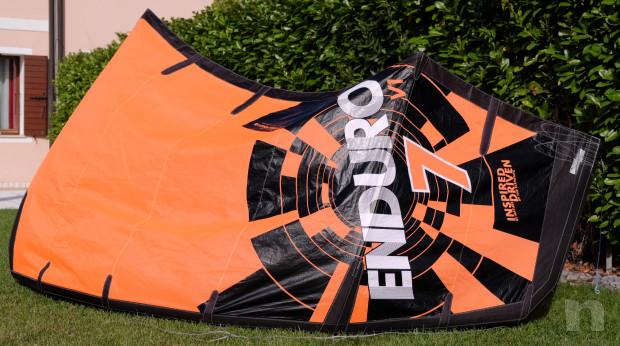 Kitesurf - Kite Ozone Enduro 9m foto-31357