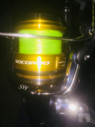 Shimano socorro 5000sw foto-31393
