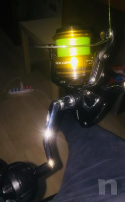 Shimano socorro 5000sw foto-16514