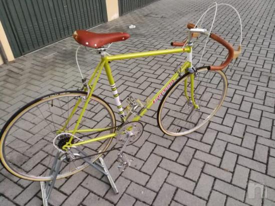 Bici Vintage LEGNANO GRAN PREMIO foto-31411
