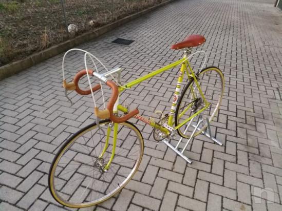 Bici Vintage LEGNANO GRAN PREMIO foto-31410