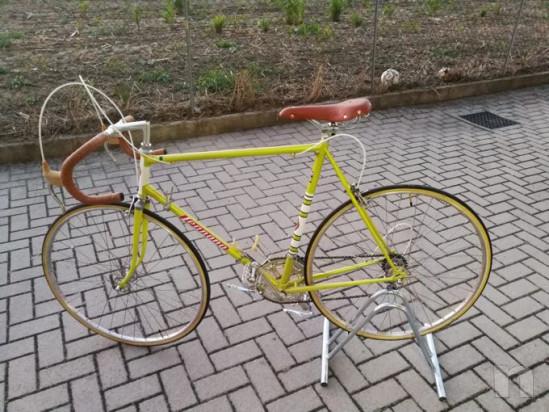 Bici Vintage LEGNANO GRAN PREMIO foto-16520