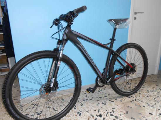 MTB front 29 GHOST SE 2930 foto-16542
