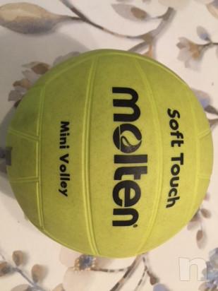 Palloni da Mini Volley Molten foto-31447
