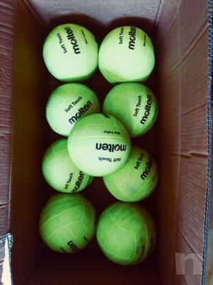 Palloni da Mini Volley Molten foto-16546