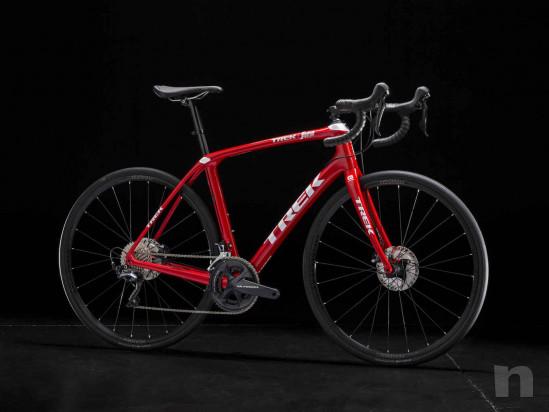 Bici da Corsa DOMANE TREK SLR DISC foto-31465