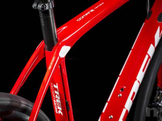 Bici da Corsa DOMANE TREK SLR DISC foto-31463