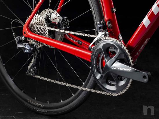 Bici da Corsa DOMANE TREK SLR DISC foto-31462