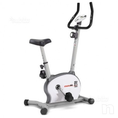 Cyclette Everfit BFK-500 foto-16555