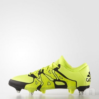 Adidas da calcio X15.1 Soft Ground taglia 44 foto-1657