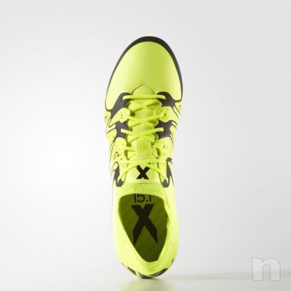 Adidas da calcio X15.1 Soft Ground taglia 44 foto-2631