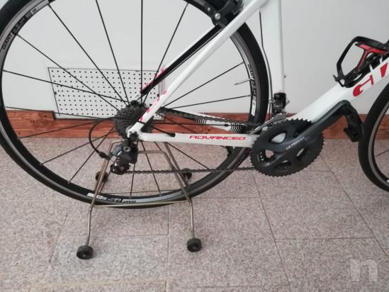 Bici da Corsa Giant Tcr Advance  foto-31504