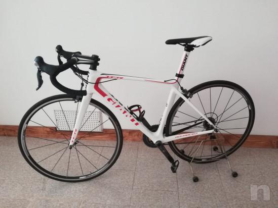 Bici da Corsa Giant Tcr Advance  foto-31502