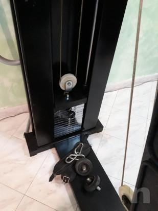 Technogym modello unica foto-31510
