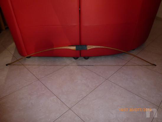 Arco Longbow foto-31577