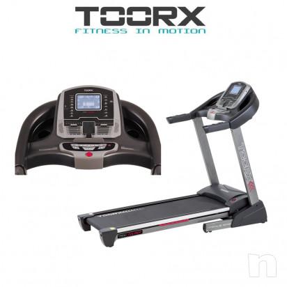 Tapis roulant TOORX TRX-TOURER App Ready foto-16624