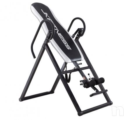 Panca per Inversione JK Fitness 6015 foto-16626