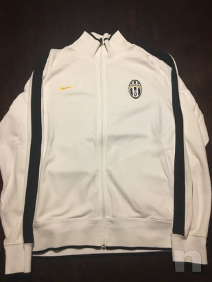 Felpa Sintetica Juventus Originale Nike foto-16634