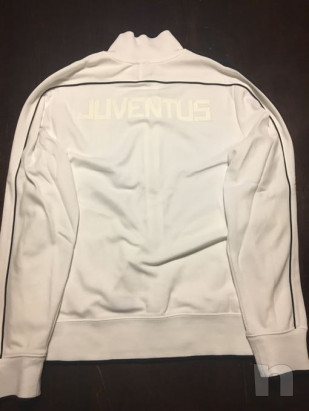 Felpa Sintetica Juventus Originale Nike foto-31599