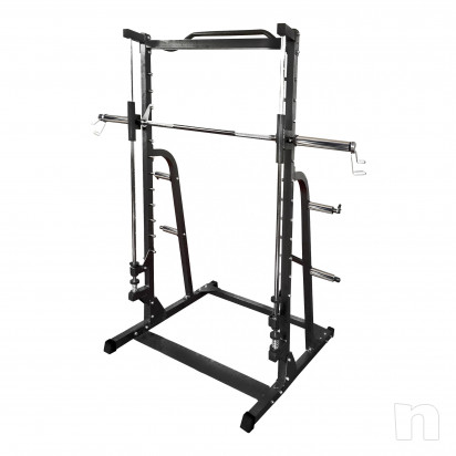 Smith Machine WLX-70 Professional foto-16650