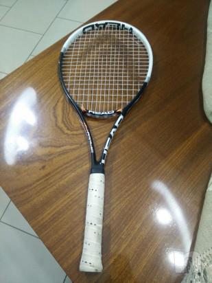 Racchetta tennis Head Mp 315. foto-16707