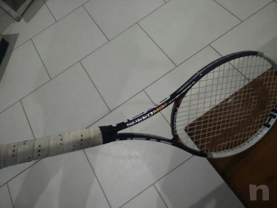 Racchetta tennis Head Mp 315. foto-31734