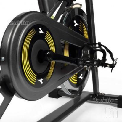 Bici da Spinning Diadora - prezzo ribassato foto-31792